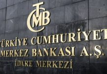 Merkez Bankası net döviz rezervleri 1 milyar dolar daha azaldı