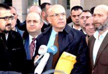 MİT Tırları davası: Enis Berberoğlu ve Erdem Gül hakkında karar
