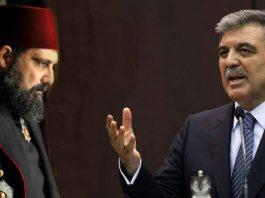 Payitaht Abdülhamid dizisinden Abdullah Gül gönderme