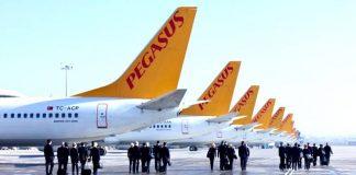 Pegasus Havayolları YSK cevap gibi 23 Haziran kararı!