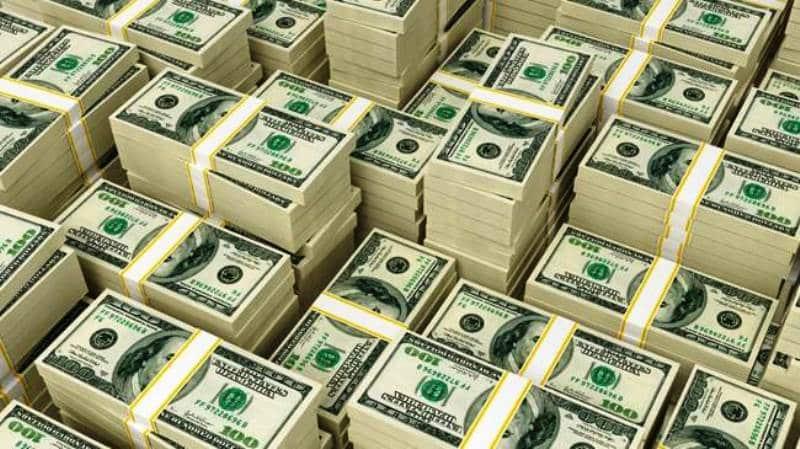 Reuters: Kamu bankaları dün 1 milyar dolardan fazla döviz sattı