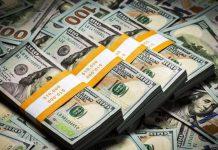 Reuters: Türk kamu bankaları TL'yi desteklemek için 4,5 milyar dolar sattı
