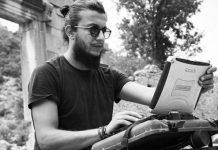 Arkeolog Sinan Sertel 'ağaç kesme' tartışması sonrası bıçaklanarak öldürüldü