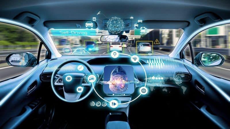 Otomotiv teknolojisi: Sürücüler araçlarına daha fazla bağlanacak!