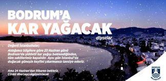 Tatil beldelerinden İstanbullulara 23 Haziran'da gelmeyin uyarısı