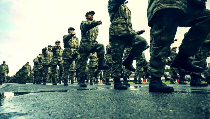 Tek Tip Askerlik geliyor: Bedelli askerlik kalıcı olacak!