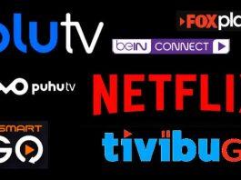 Türkiye online dizi izleme alışkanlıkları dönüşüyor!