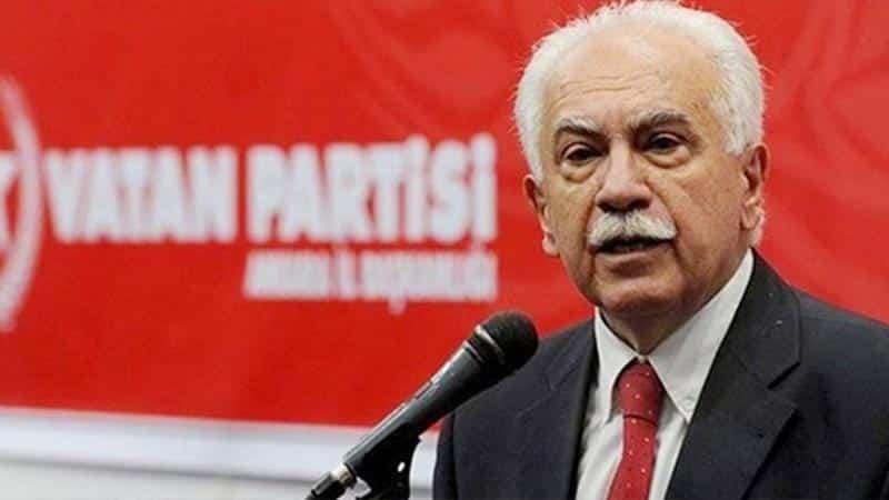Vatan Partisi İstanbul kararını açıkladı: Seçime katılıyoruz