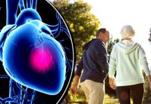 Yürümek kalp yetersizliği tedavisine iyi geliyor!