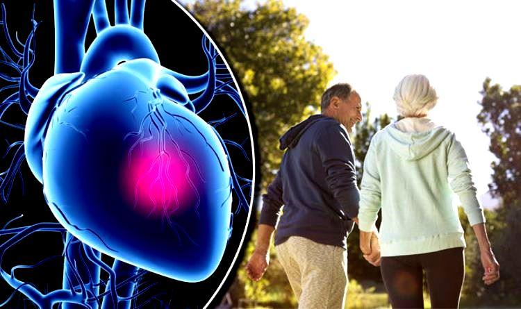 Kalp yetersizliği tedavisi için yürüyüş ve egzersizin faydaları
