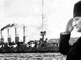 Yüzüncü Yılında Ondokuz Mayıs 19 mayıs 100. yıl mustafa kemal atatürk