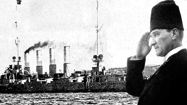 Yüzüncü Yılında Ondokuz Mayıs: Kurtuluş ve Cumhuriyet 19 mayıs 100. yıl mustafa kemal atatürk