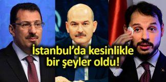 23 Haziran faturası: AKP de topun ağzındaki isimler