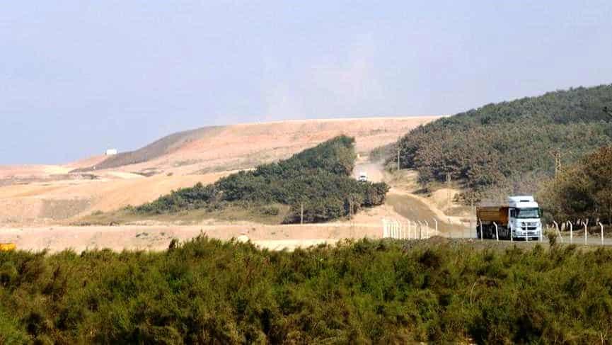 istanbul havalimanı kuzey ormanları