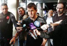 A Milli Futbol Takımı İzlanda'da kötü muamele gördü; Türkiye nota verdi
