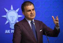 AK Parti Sözcüsü Ömer Çelik Öcalan İmralı mektubu tepkisi: Sanki seçime dönük biz organize ettik