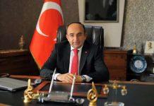AKP eski kartepe belediye başkanı kullanamayacağı makama 221 bin lira harcamış
