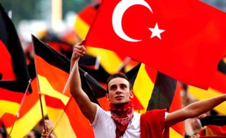 Almanya ve Avrupa da yaşayan Türkler ayrışmadan etkileniyor!