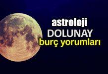 Astroloji: 17 Haziran Yay burcunda Dolunay burç yorumları