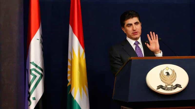 IKBY Başkanı Barzani, Erdoğan ile görüşmek üzere İstanbul'da