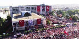 Belediyeleri çalışamaz hale getirmek AKP nin sonunu getirecek kemal özkiraz ekrem imamoğlu ibb yetki gaspı erdoğan