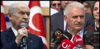 Binali Yıldırım dan Bahçeli nin Kürdistan rahatsızlığına yanıt