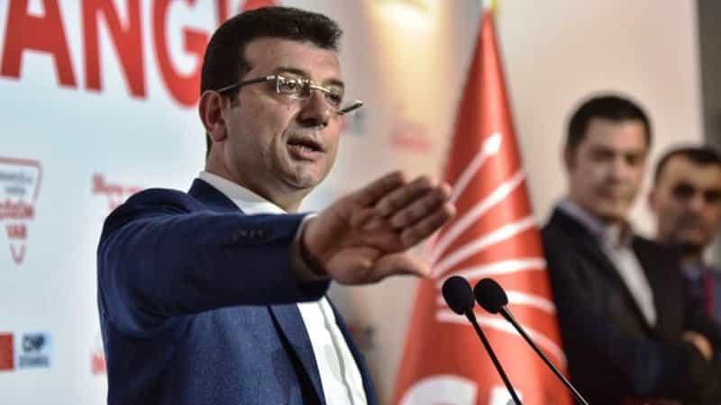 Bu ülke AKP ile devam edemez!