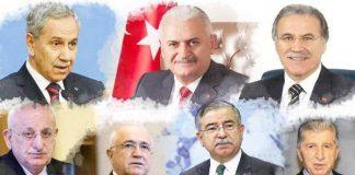 Cumhurbaşkanlığı Yüksek İstişare Kurulu ilk icraatı: Maaşa zam!