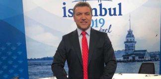 Cüneyt Özdemir İsmail Küçükkaya Son soru bombaydı