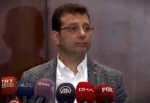 Ekrem İmamoğlu: Ordu Valisi bize tuzak kurdu