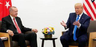 Erdoğan, ABD Başkanı Trump ile S-400 konusunda anlaştı