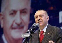 Erdoğan: Benim milletimden, başta Ordu Valimiz olmak üzere özür dilemedikçe böyle bir makama gelemez
