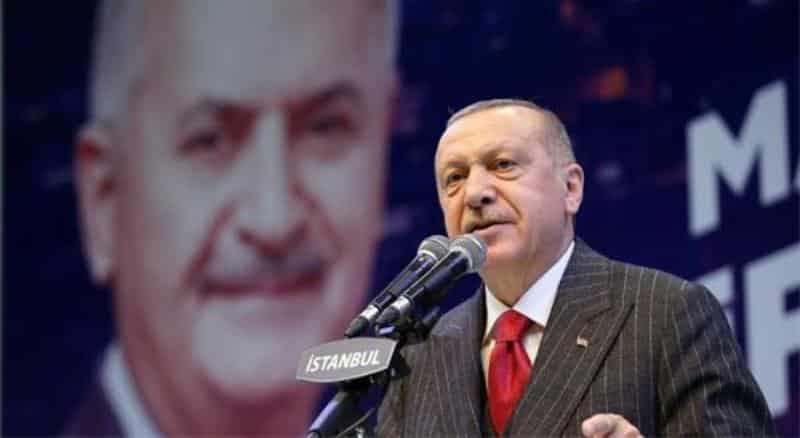 Erdoğan: İmamoğlu benim milletimden, Ordu Valimizden özür dilemedikçe böyle bir makama gelemez!