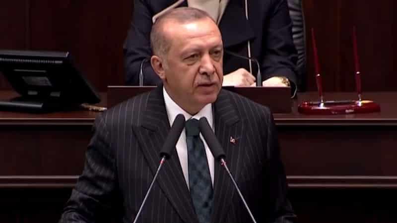 Erdoğan, Ekrem İmamoğlu nu bir kez daha tebrik etti
