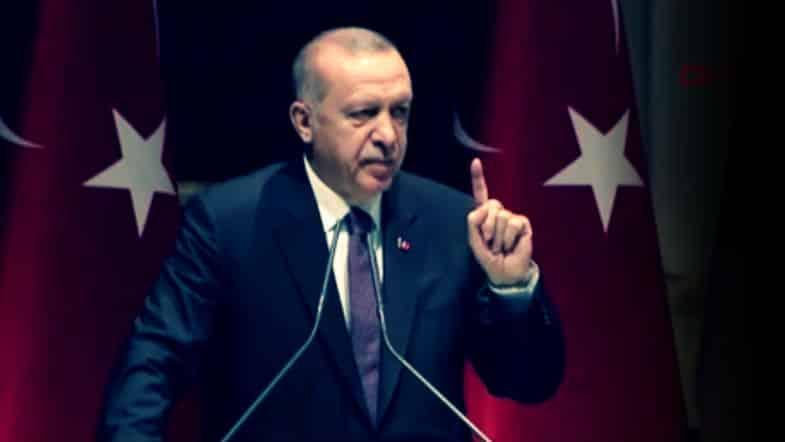 Erdoğan İstanbul ve Ankara da kaybetmedik, kazandık