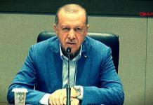 Erdoğan: İstanbul, Türkiye nin 81 vilayetinin özeti olan bir ilimiz