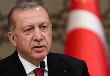 Erdoğan'dan Osman Öcalan açıklaması: Kırmızı bültenle arandığını bilmiyorum