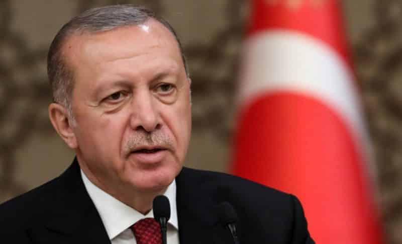 Erdoğan: Osman Öcalan ın kırmızı bültenle arandığını bilmiyordum