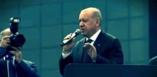 Erdoğan: Terör örgütleri zihniyetinin destek verdiği Cumhur İttifakı