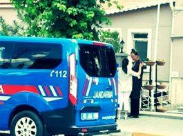 Hollandalı turiste tecavüz eden 2 Afgan tutuklandı