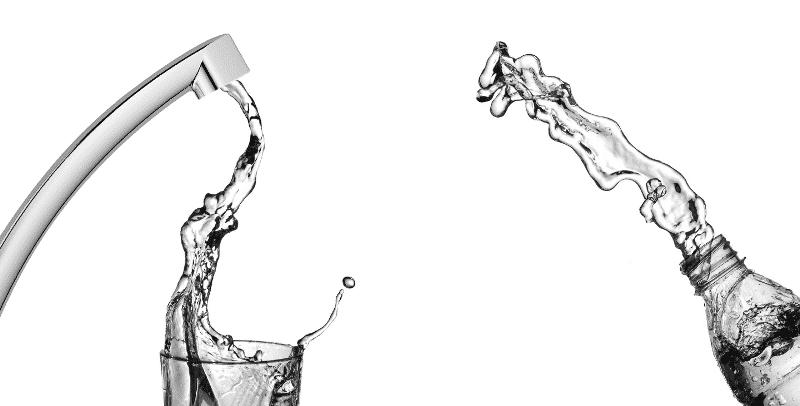 Alzheimer neden olan alüminyumu içme suyundan alabiliyoruz!