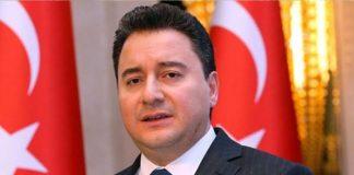 Ali Babacan ın kuracağı yeni partinin adı