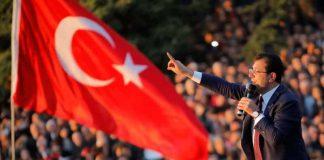 İmamoğlu'ndan Erdoğan'a: Milletin kararı karşısında duracak kişi henüz doğmadı