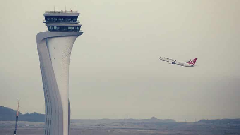 İstanbul Havalimanı yolcu sayısı Atatürk geçemedi