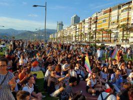 İzmir de LGBTİ+ Onur Yürüyüşü yasağı kaldırıldı