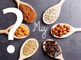 Magnezyum nedir? Faydaları neler? Magnezyum içeren yiyecekler