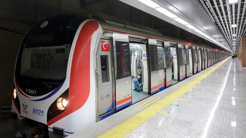 Marmaray için alınan 478 milyon euro değerindeki tren setleri atıl bekliyor