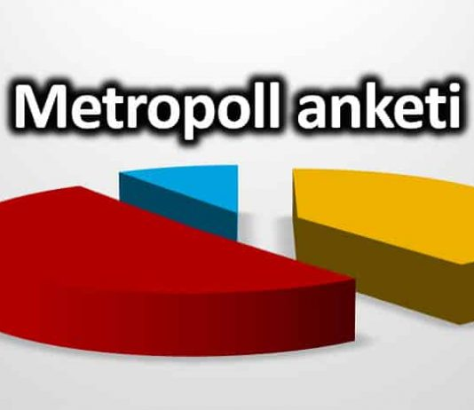 Metropoll 23 Haziran İstanbul seçim anketi ekrem imamoğlu binali yıldırım