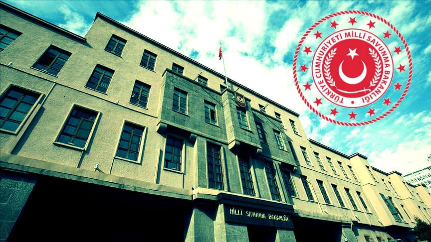 Milli Savunma Bakanlığı, Akit TV'ye suç duyurusunda bulundu