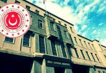 Milli Savunma Bakanlığı ndan Akit TV tepkisi